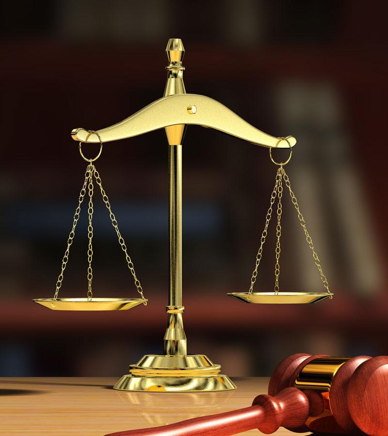 Bào chữa, bảo vệ quyền và lợi ích hợp pháp trong tố tụng