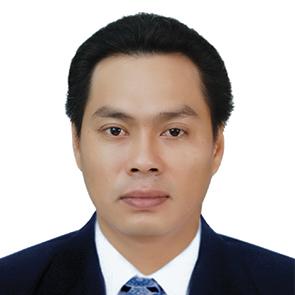 Luật sư Huỳnh Tấn Tùng