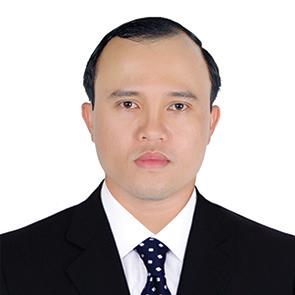 Luật sư Nguyễn Hữu Sang