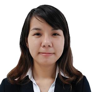 Luật sư Nguyễn Thị Hoài Diệu