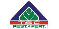 TSC PEST & PERT